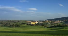 campo real Golf Course in Alcobaça - Silver Coast