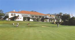 estoril golfe club Golf Course in Cascais - Lisbon