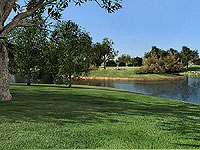 faldo Golf Course in Alcantarilha - Algarve
