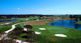 montado Golf Course in Alcácer do Sal - Lisbon