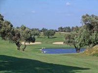 quinta de cima Golf Course in Tavira - Algarve
