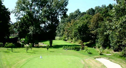 quinta do fojo Golf Course in Braga - Porto