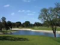 ribagolfe ii Golf Course in Alcácer do Sal - Lisbon
