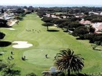 royal Golf Course in Almancil - Algarve