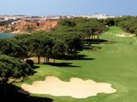 salgados Golf Course in Albufeira - Algarve
