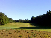 terceira Golf Course in Ilha Terceira - Azores