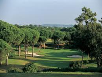 vila sol Golf Course in Vilamoura - Algarve