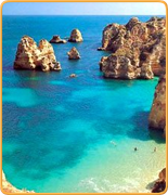 Welcome to PropertyGolfPortugal.com - Algarve - Portugal Golf Courses Information