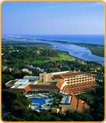 Welcome to PropertyGolfPortugal.com - Almancil - Algarve - Portugal Golf Courses Information