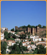 Welcome to PropertyGolfPortugal.com - silves - Algarve - Portugal Golf Courses Information