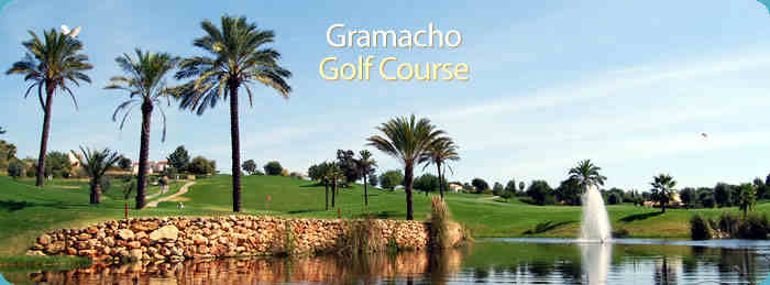 Gramacho- Golf Resort / Course
