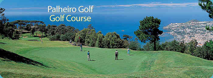 Palheiro Golf- Golf Resort / Course