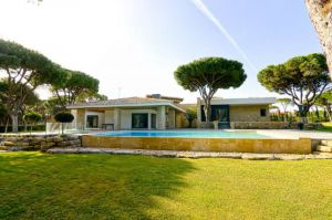 Golf Property for sale in Quinta do Lago, Almancil, Vale do Lobo, Vilamoura, Quarteira - EMA12167