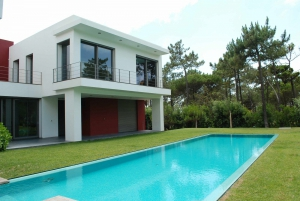Villa for sale in Cascais, Estoril, Sintra, Lisbon - SLI12873