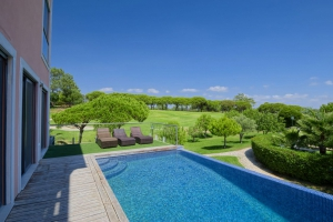 Home for sale in Vale do Lobo, Quinta do Lago, Vilamoura, Almancil - EMA12949