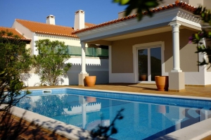Villa for sale in Obidos, Peniche, Caldas da Rainha - SMA13246