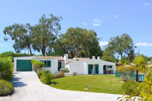 Golf Property for sale in Albufeira, Olhos de Agua - SMA13757