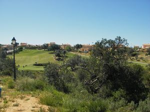 Land for sale in Carvoeiro - LFO4726